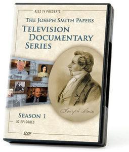 Joseph Smith Papers: Series Season 1