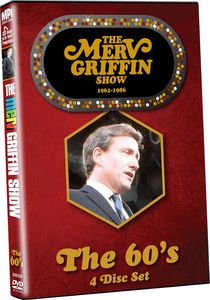 The Merv Griffin Show: The '60s