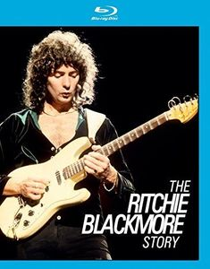 Ritchie Blackmore Story [Import]