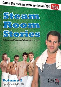 Steam Room Stories 2