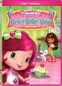 Strawberry Shortcake: Berry Bake Shop