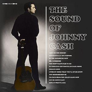 Sound of [Import] , Johnny Cash