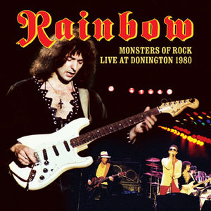 Monsters of Rock Live at Donington 1980
