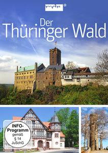 Der Thuringer Wald