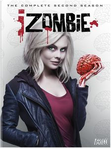 iZombie: The Complete Second Season , Rose McIver