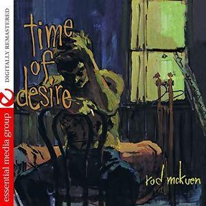 Time Of Desire , Rod McKuen