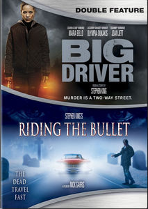 Big Driver /  Stephen King's Riding the Bullet