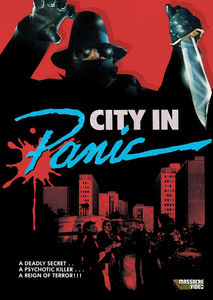 City in Panic (the Aids Murders)