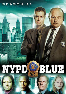 NYPD Blue: Season 11