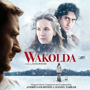 Le Medecin De Famille (Wakolda) (Original Soundtrack) [Import]