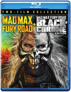 Mad Max: Fury Road /  Fury Road Black and Chrome