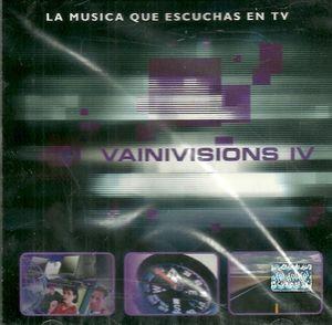 Vainivisions IV: La Musica De La TV (Original Soundtrack) [Import]