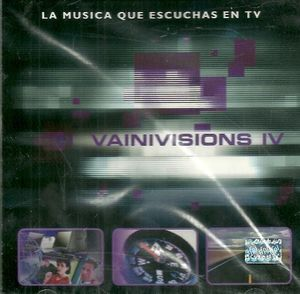 Vainivisions IV: La Musica De La TV (Original Soundtrack) [Import]