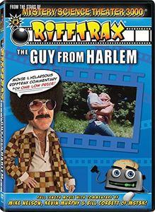 Rifftrax Guy From Harlem