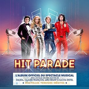 Hit Parade: The Musical (Original Cast Recording) [Import]