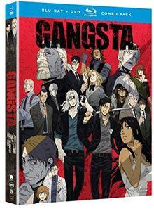Gangsta.: The Complete Series
