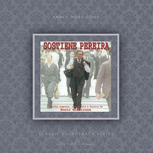 Sostiene Pereira (Original Soundtrack) [Import] , Ennio Morricone