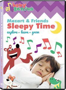 Baby Genius: Mozart And Friends Sleepy Time