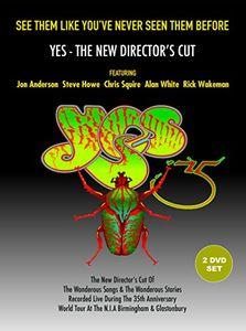 New Director's Cut [Import]