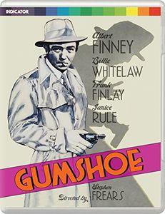 Gumshoe [Import]