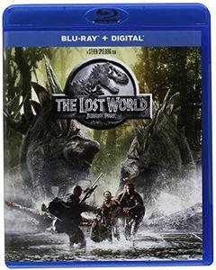 The Lost World: Jurassic Park (Jurassic World: Fallen Kingdom FandangoCash Version)