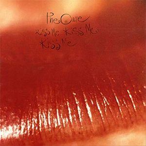 Kiss Me Kiss Me Kiss Me [Import] , The Cure