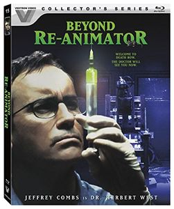 Beyond Re-Animator (Vestron Video Collector's Series)