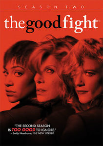 The Good Fight: Season Two , Christine Baranski