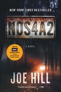 NOS4A2: A Novel (Movie Tie In)
