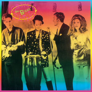 Cosmic Thing , The B-52's