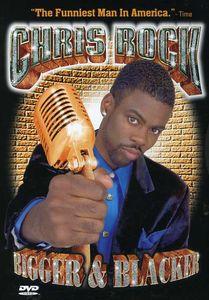 Chris Rock: Bigger & Blacker