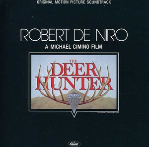 The Deer Hunter (Original Soundtrack)