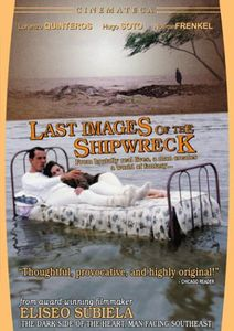 Last Images of Shipwreck