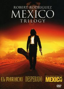 Robert Rodriguez Mexico Trilogy , Antonio Banderas