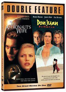 The Astronaut's Wife /  Don Juan DeMarco