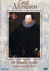 Great Adventurers: Sir Francis Drake - Voyage