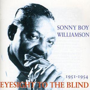 Eyesight to the Blind