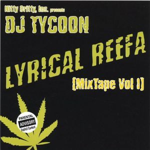 Lyrical Reefer 1