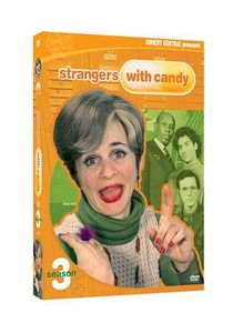Strangers With Candy: Season 3