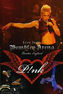 Live from Wembley Arena London England [Import]