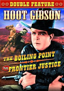 The Boiling Point /  Frontier Justice