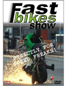 Fast Bikes Show 1