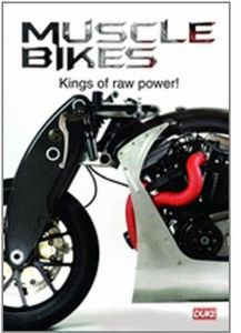 American Muscle Bikes