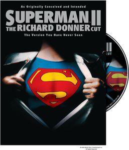 Superman 2: The Richard Donner Cut