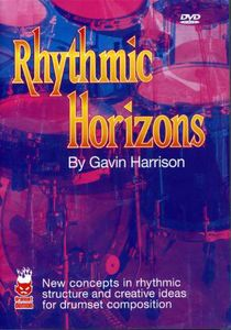 Rhythmic Horizons