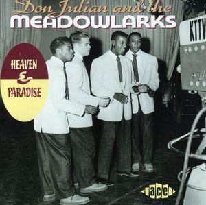 Heaven & Paradise [Import]