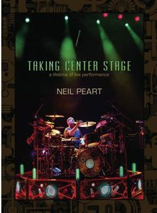 Taking Centre Stage [Import]