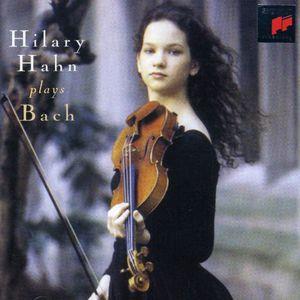 Partitas 2 & 3 /  Violin Sonatas 3