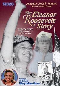 The Eleanor Roosevelt Story