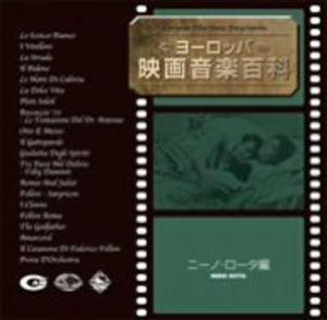 Nino Rota-Italian Cinema Main Them (Original Soundtrack) [Import]